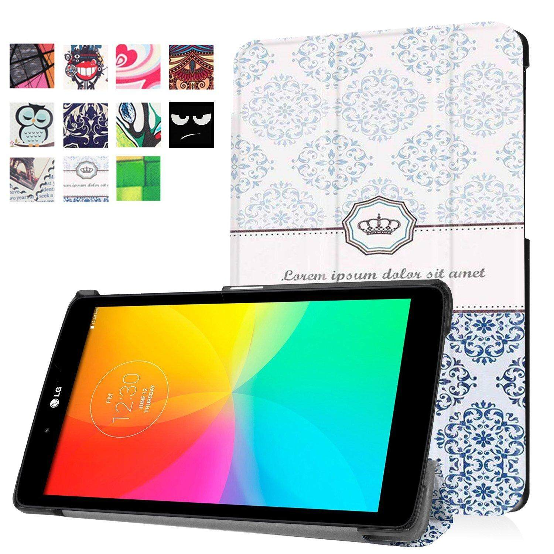 LG G PAD X 8.0 Case, LG G Pad III 3 8.0 Case, cloudsea