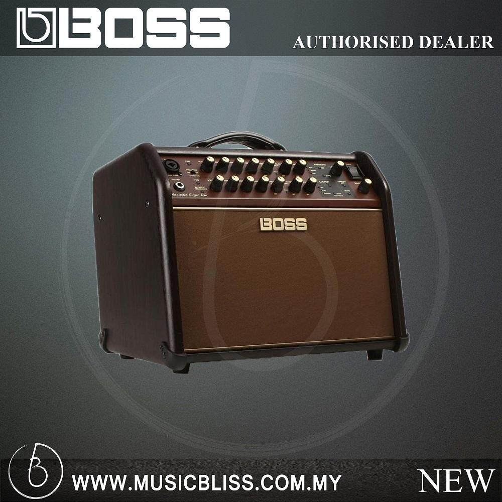 Guitar Amps For The Best Price In Malaysia 15w Vhf Amplifier Boss Acoustic Singer Live 60 Watt Combo With Fx