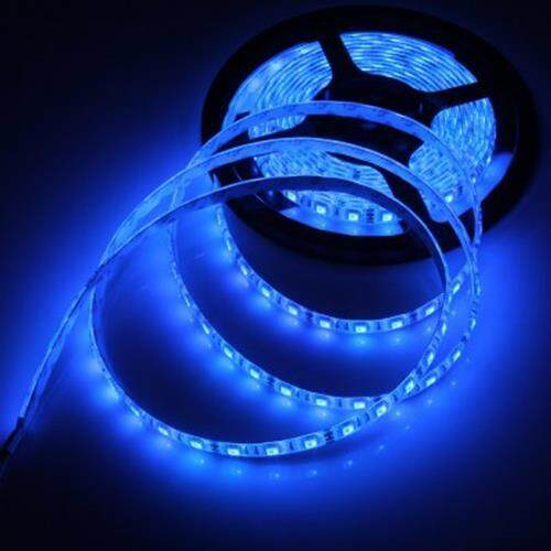 5 METERS 300 X SMD 5050 72W WATER-RESISTANT LED LIGHT STRIP RGB LIGHT RIBBON LAMP (RGB COLOR)