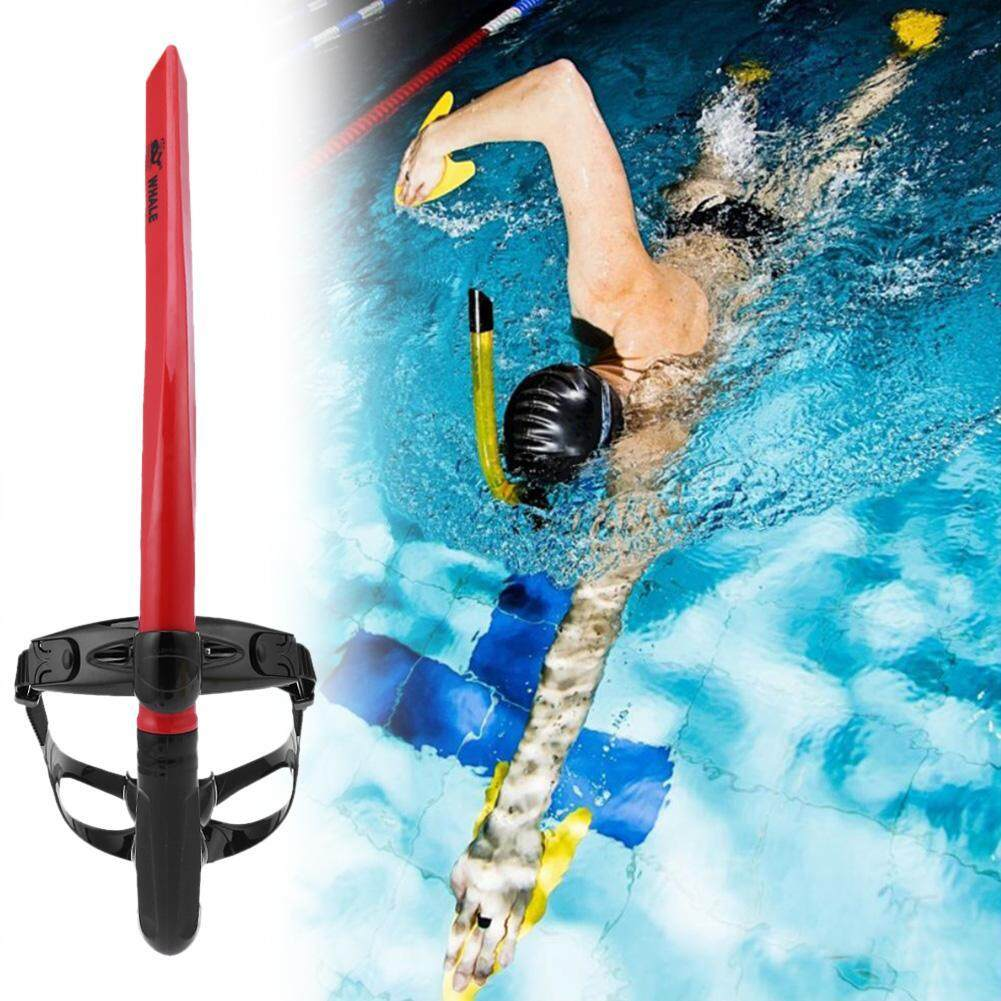 Gambar Produk Rinci Silicone Diving Breathing Snorkel Mouthpiece Underwater Swimming Scuba Tube - intl Terkini