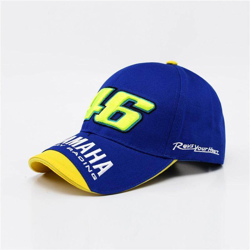 Yamaha Factory Racing 46 The Doctor Cap