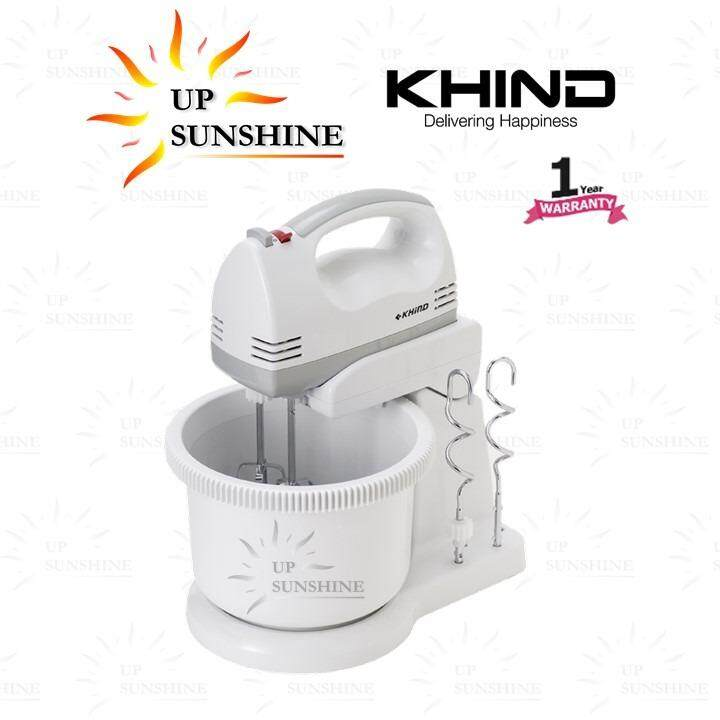 Khind Stand Mixer SM220