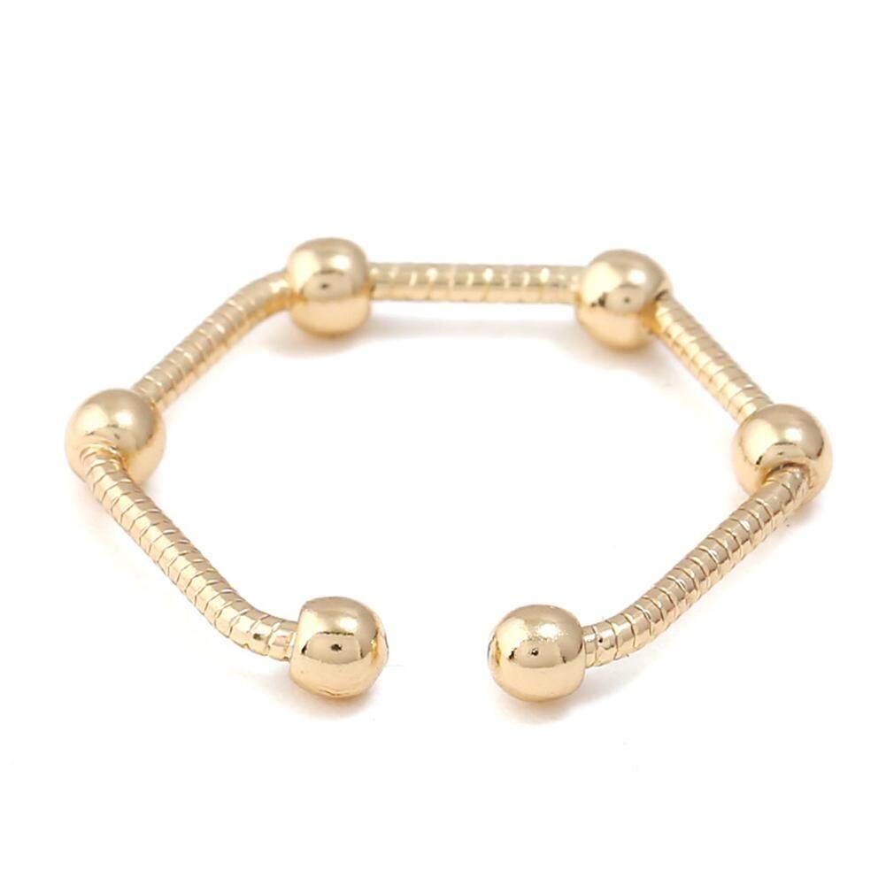 manset gelang emas - International. Source · Manik Unik Dekor Logam Dapat .