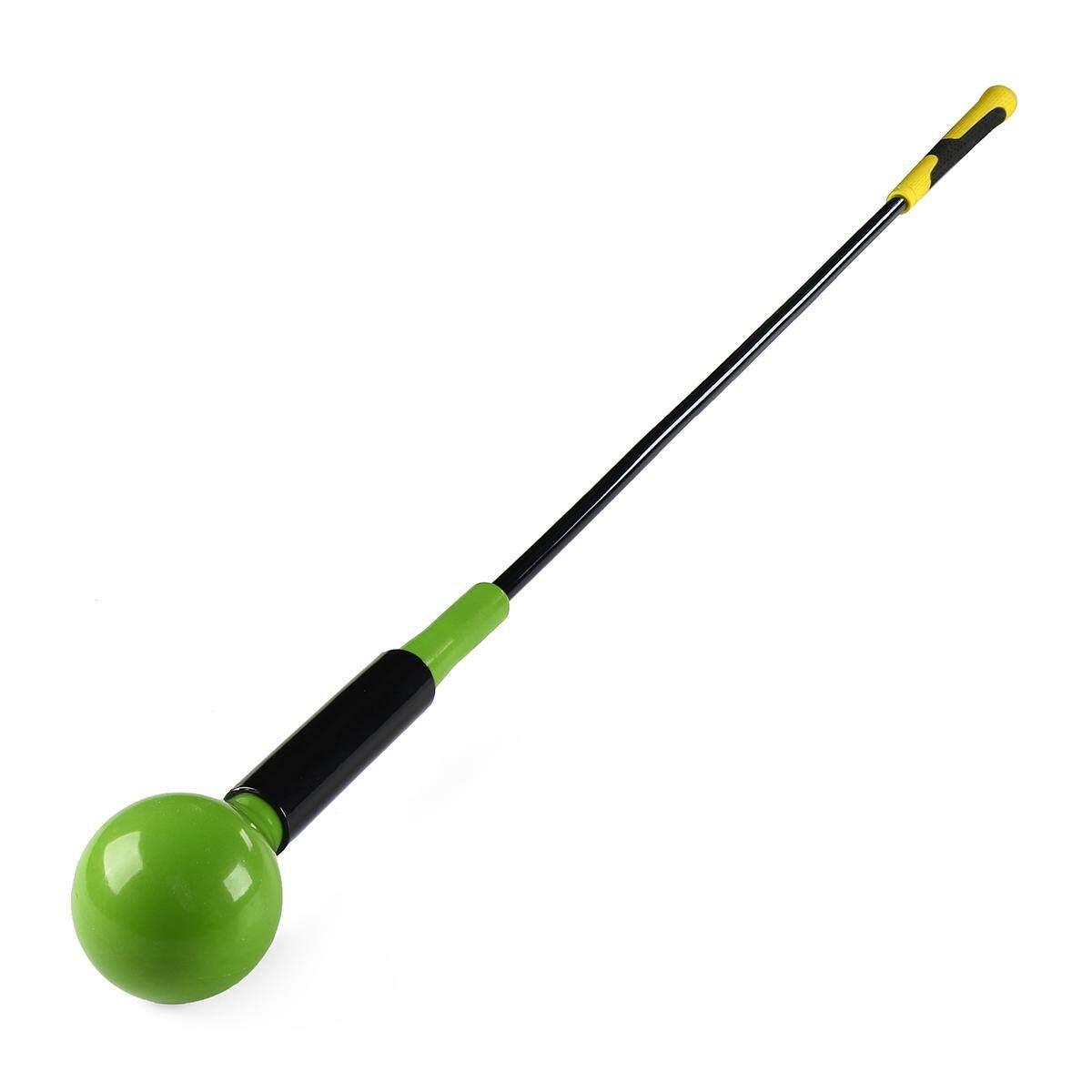 120 Cm Pemukul Bola Golf Training Stick Hijau-Internasional 8b53e62bfa