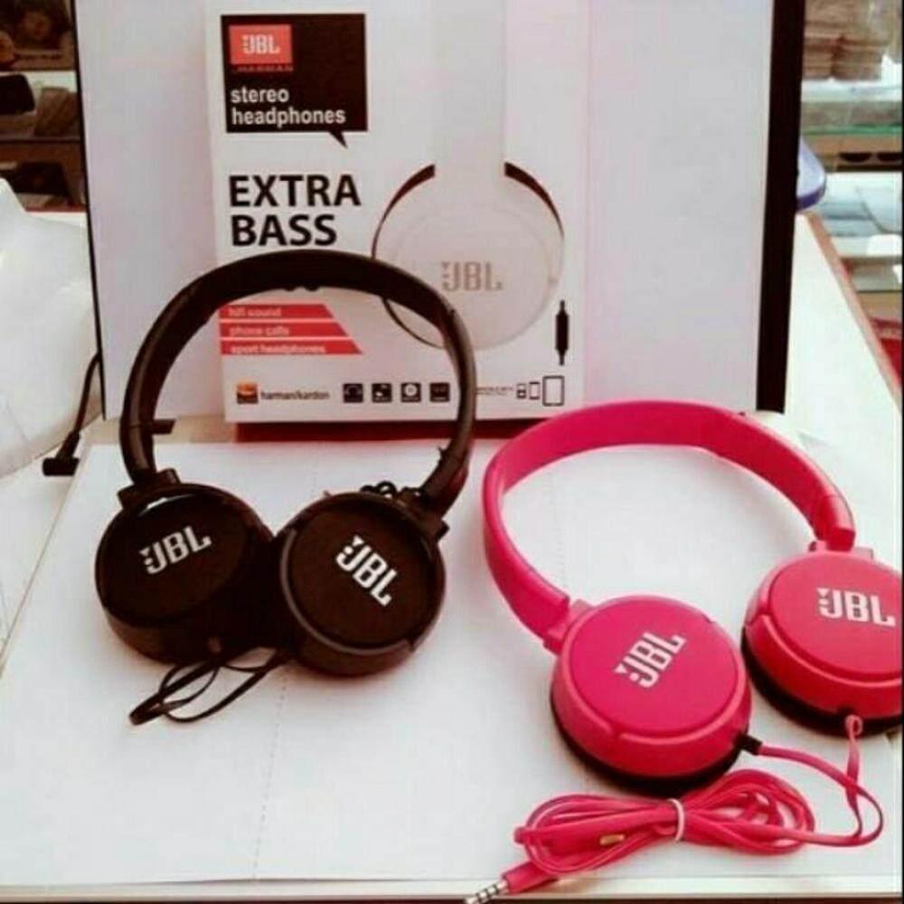 Fitur Jbl J 08 Stereo Sound Headphone With Mic Dan Harga Terbaru Handsfree Super Bass 344 5