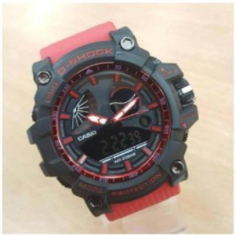 New Casio G Shock Red Watch Malaysia