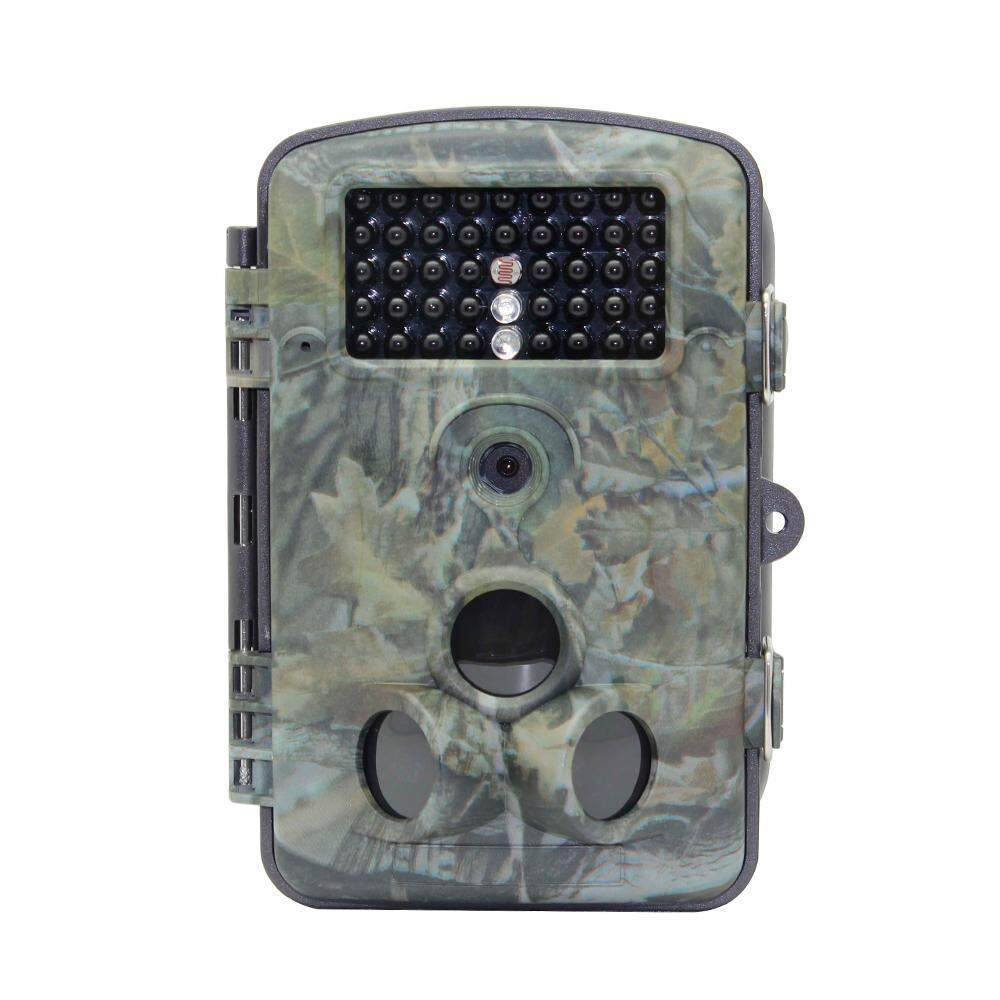 1ce91383ddb0 cokmp Game And Trail Hunting Camera 12MP 1080P HD With Time Lapse 65ft 120°  Wide
