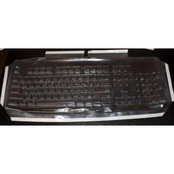 HP Keyboard Skin Protection Cover - Model kU-0316 - intl