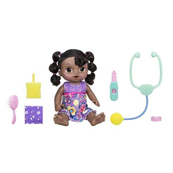 Baby Alive Sweet Tears Baby African American intl .