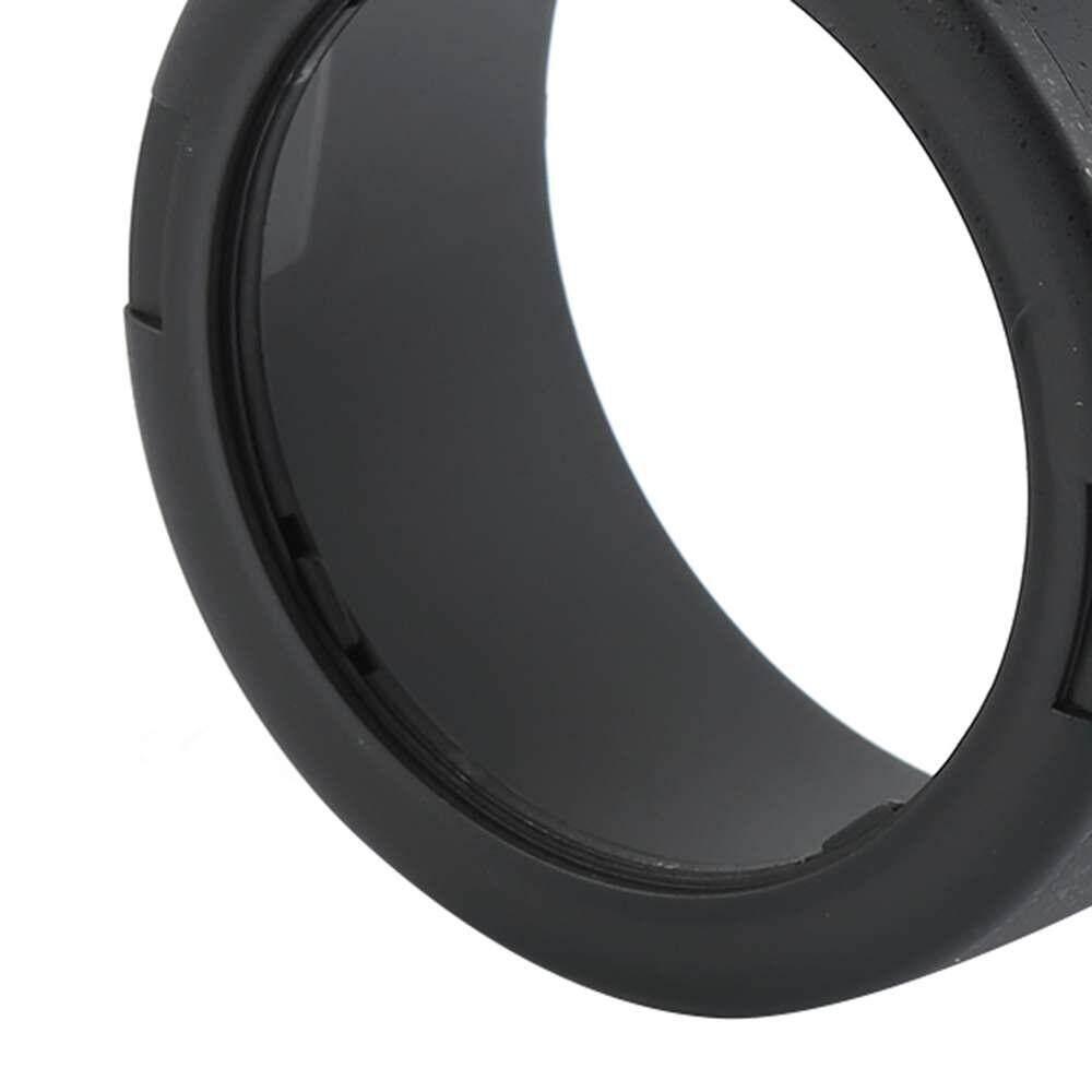 HB-57 Tutup Lensa untuk Nikon AF-S 55-300 Mm F4.5-5.6G ED VR Mencegah Silau