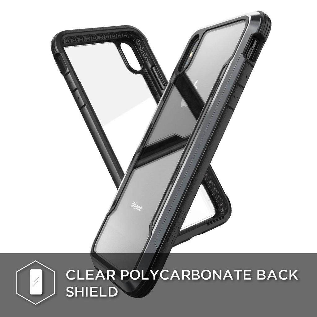X-Doria Apple iPhone X/Xs Defense Shield Case (100% Original)