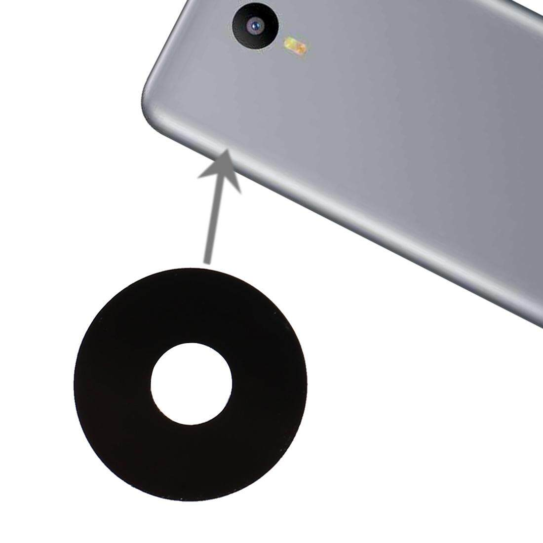 iPartsBuy Meizu M1 Note and M2 Note and M3 Note and M2 and M3 Back Camera Lens - intl ...