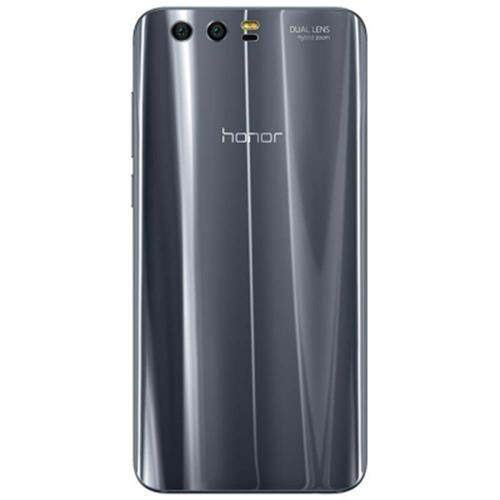 HUAWEI HONOR 9 ANDROID 7.0 4G SMARTPHONE (GRAY)