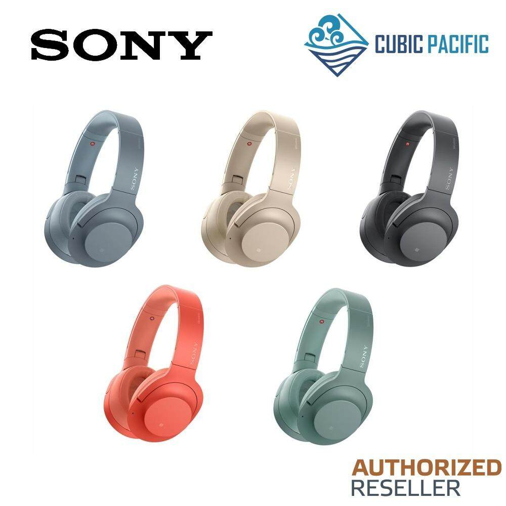 Cek Harga Sony Wh H900n H Ear On 2 Wireless Nc Hires Headphone Hear Noice Cancelling Mdr 100abn Blue