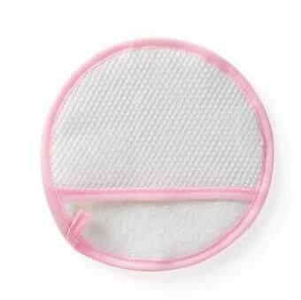 การตรวจสอบของ 2 Side Polyester Washing Screen Window Cloth Dust Adsorption Cleaner Kitchen livlingroom - intl discount