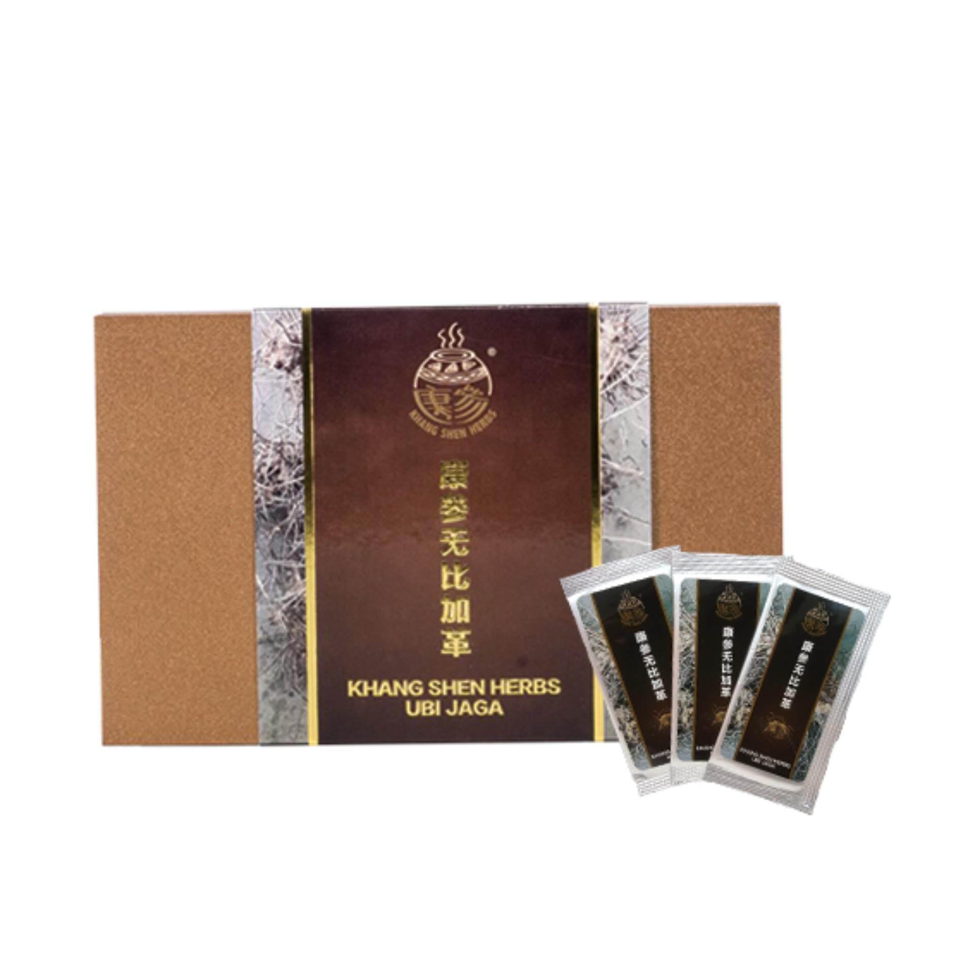 Khang Shen Herbs Ubi Jaga Powder for men