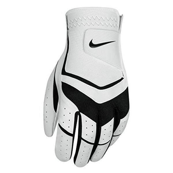 Nike Pria Dura Merasa Golf Sarung Tangan,--Kadet, Tangan Kiri-Internasional