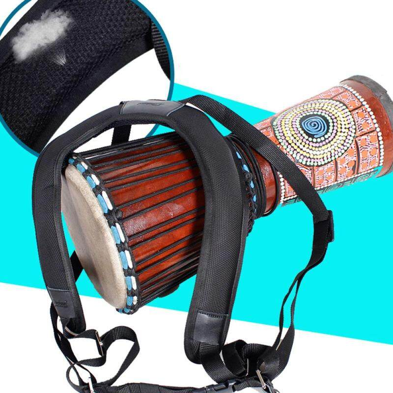Djembe Strap Shoulder African Hand Drum Belt Percussion Accessories