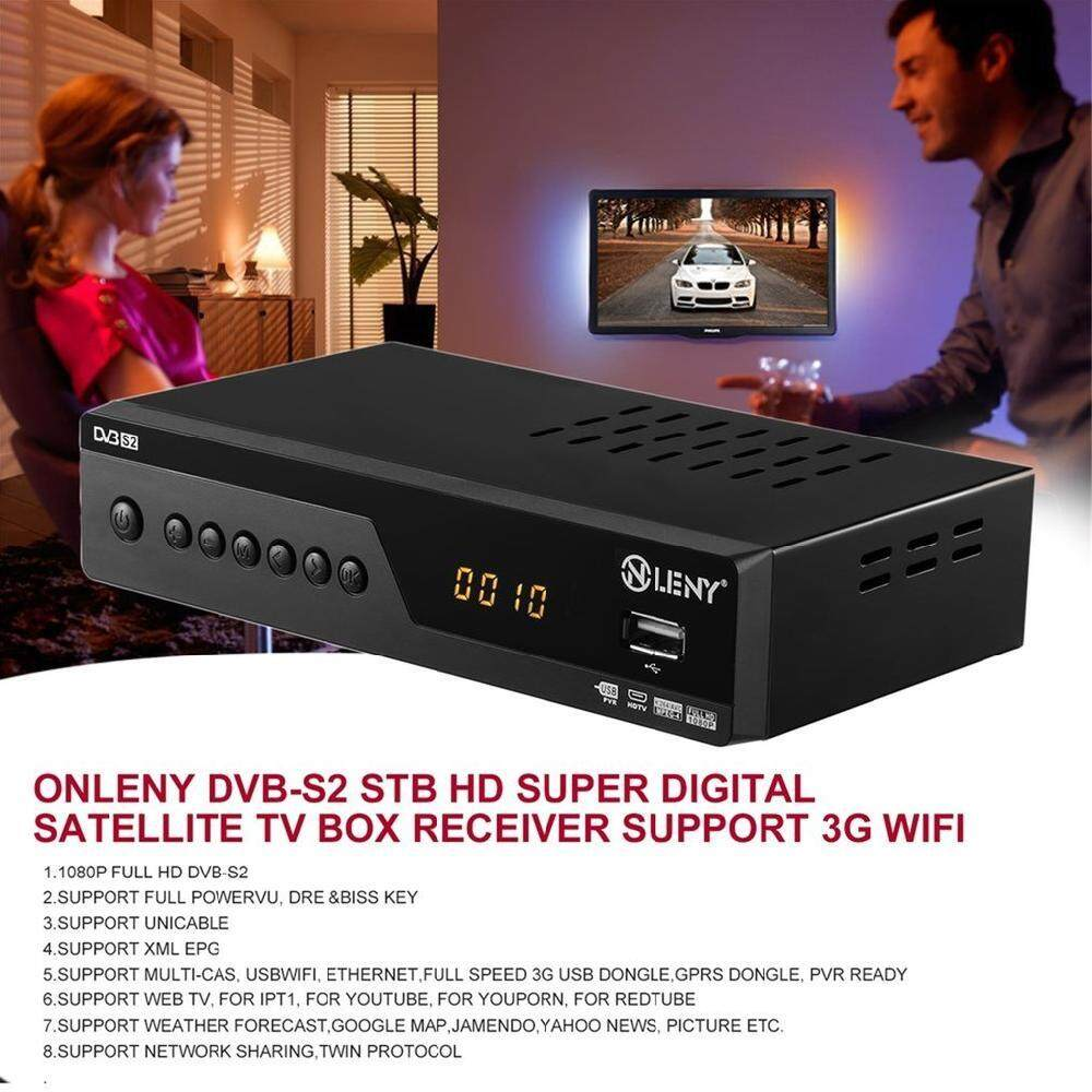 Fitur Receiver Parabola Skybox A 1 New Avs 8mb Satellite Tv Dan Usb Wifi Dongle Home Media Supplies Box Twin Sniper Protocol Digital