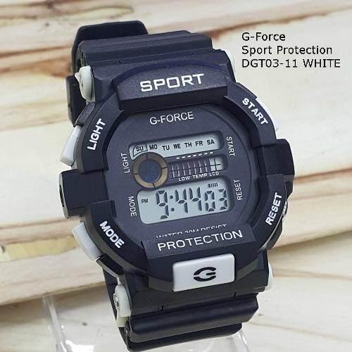 G-Force Sport Protection GF999DGT03-11 WHITE.jpg