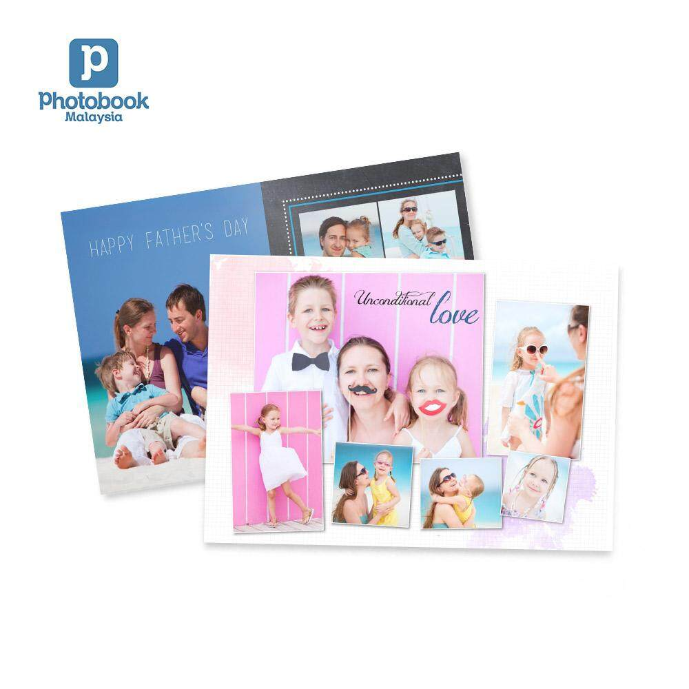 [e-Voucher] Photobook Disney Frozen A3 Poster - 2 Pieces