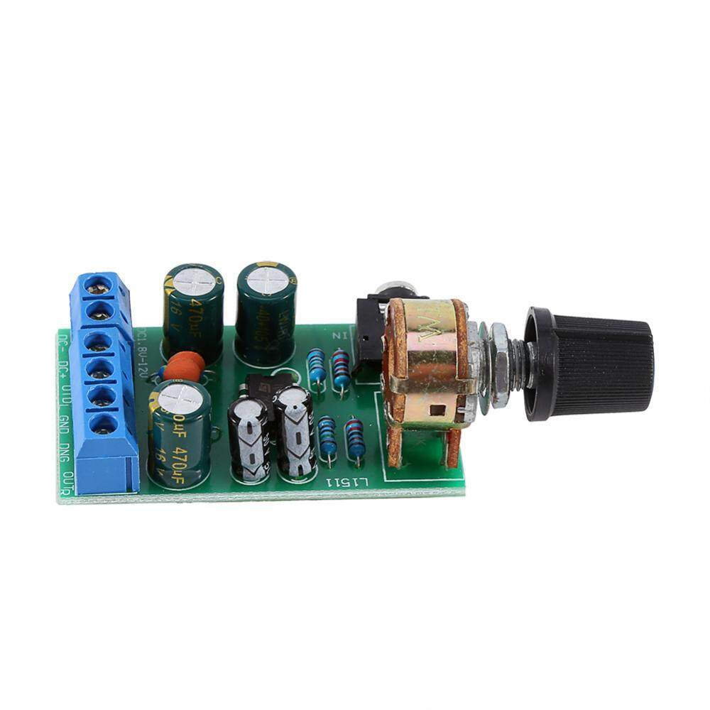 Cek Harga Baru Tda2822m 1w2 Dc 1 8 12v 2 0 Channel Stereo Audio 1w Headphone Amplifier Based Tda2822 Dc18 Channels 35mm Aux Amp Board