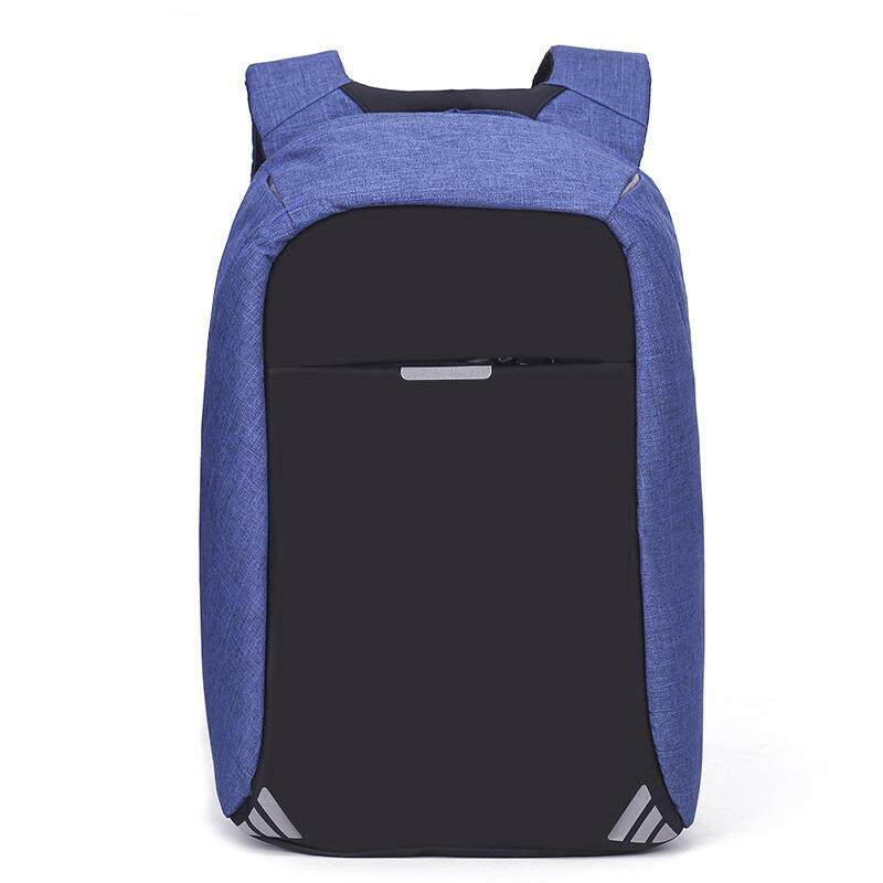Free Shipping Laptop Backpack Men s Travel Bags 2018 Multifunction Rucksack  Waterproof Oxford Black Computer f2a02be66d