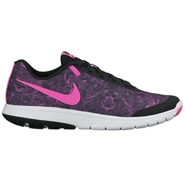 Mujeres Nike Prem Flex Experience Rn 5 Prem Nike Zapatillas Negro  Rosa 9a39f4