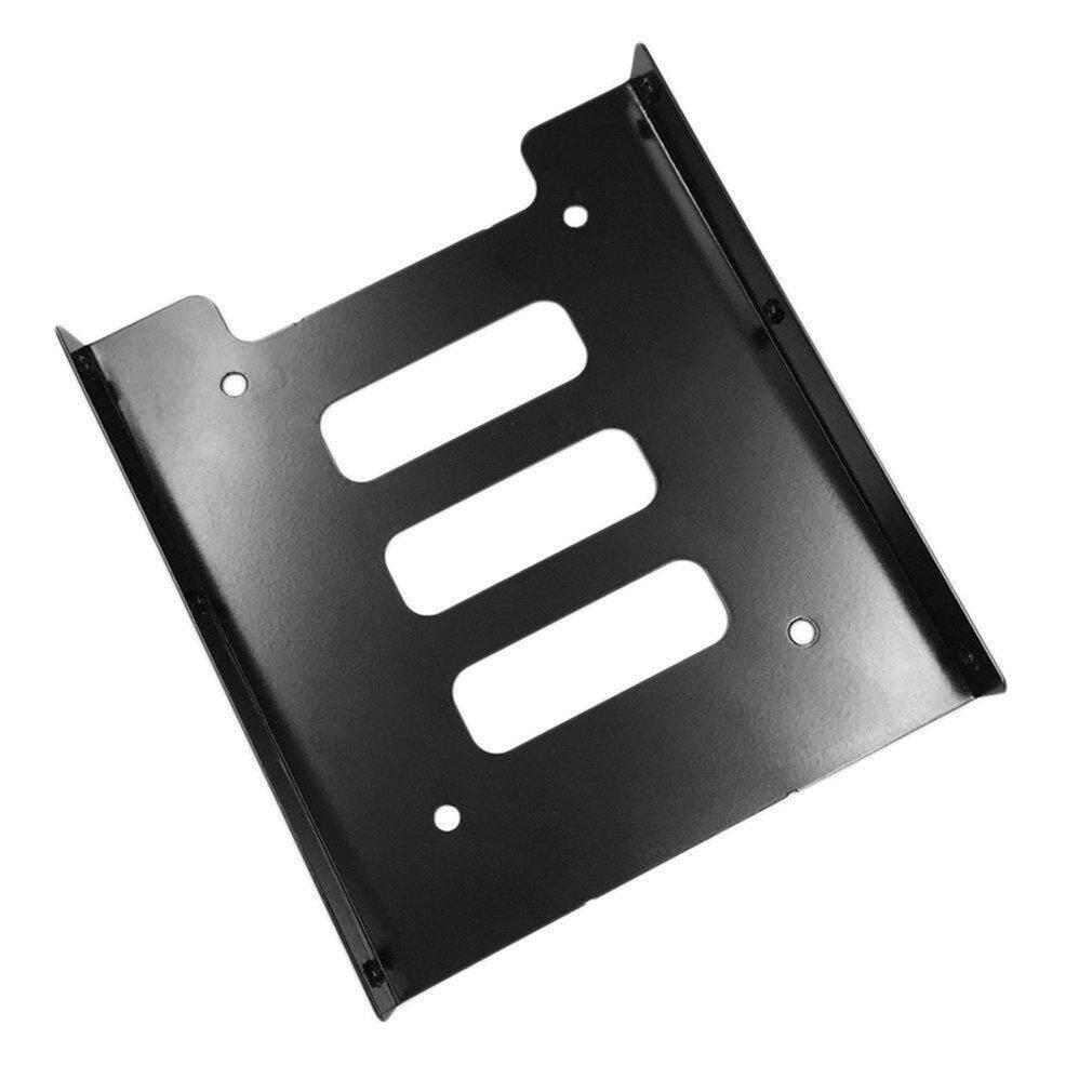 JinGle 2.5 Inch To 3.5 Inch SSD HDD Adapter Rack Hard Drive SSD Mounting Bracket