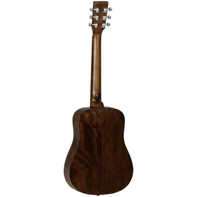 Tanglewood TWCR T Crossroads Travel Size Acoustic Guitar Malaysia