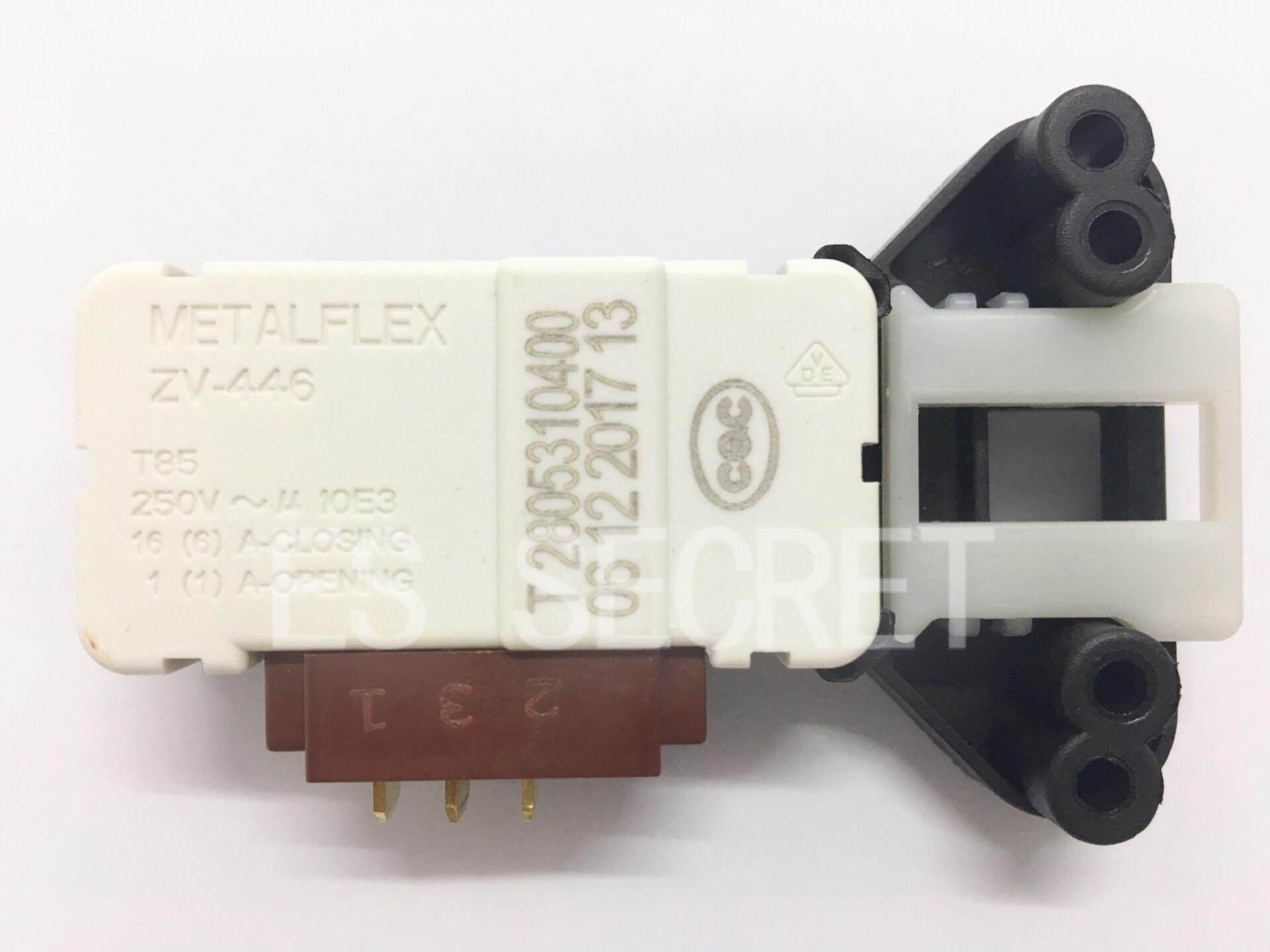 Elba Door Switch 3pin Original
