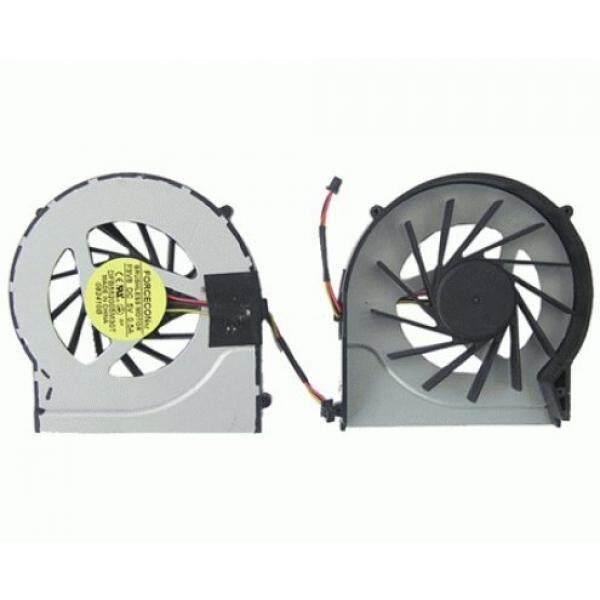 Fixtek Laptop Cpu Pendinginan Penggemar Cooler untuk HP Pavilion Dv7-4000 CTO-Internasional
