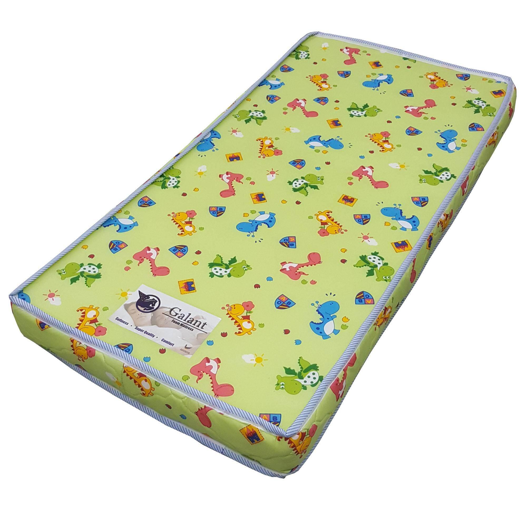 Evamat Alas Lantai Puzzle Motif Bambu Muda 60cm X 120cm Daftar Matras Tikar Karpet Evamats Bunga Source Baby Cot