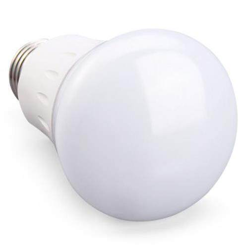 AF820 E27 6W SMART WIFI RGBW LED BULB APP CONTROL FOR IOS ANDROID DEVICE - 100 - 240V (WHITE)