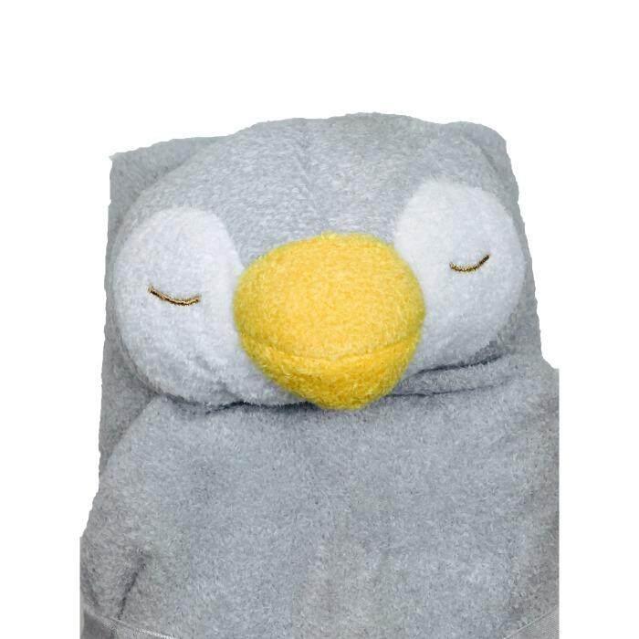 Angel Dear Penguin Napping Blanket