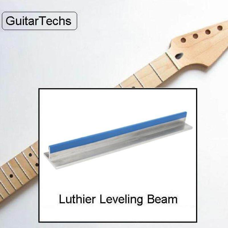 Long Span 9.8 Fretboard Fret Leveling/Sanding Beam Guitar Tools for Luthier - intl