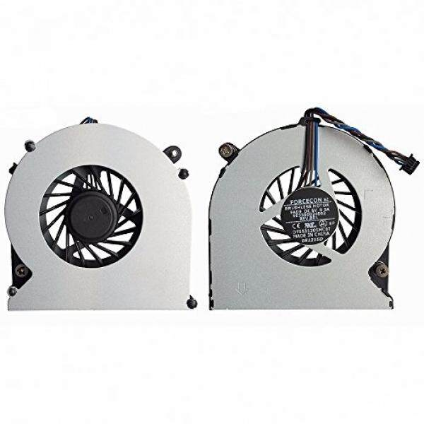 Kipas CPU Baru untuk HP ProBook 4535 S 4530 S 4730 S 6460B EliteBook 8460 W 8470 W 8440 P 8450 P 8460 P 8470 P 641839-001 646285-001-Internasional