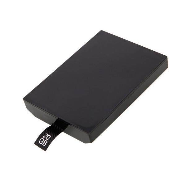 goges 500GB HDD Internal Hard Drive Disk Kit For Xbox 360 Slim Internal Console Game - intl