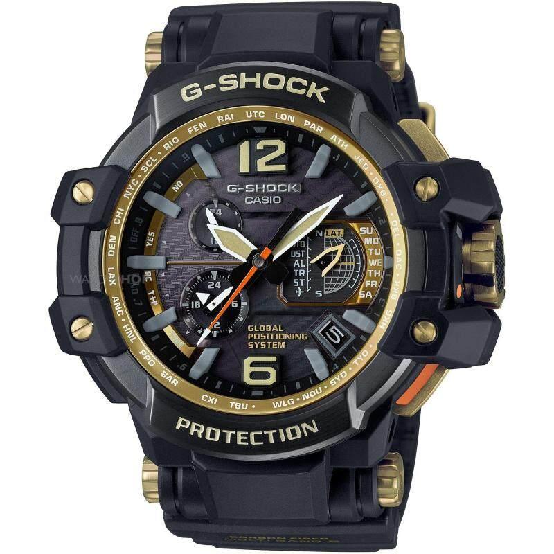 G-Shock Titanium Bezel Model GPW-1000T-1AJF Mens Malaysia