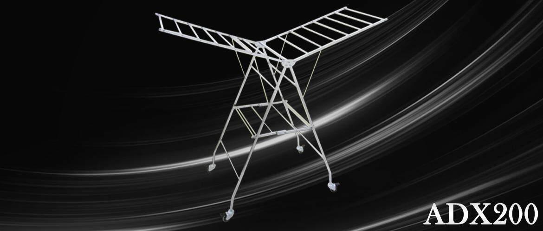 Foldable Clothes Hanger ADX 200