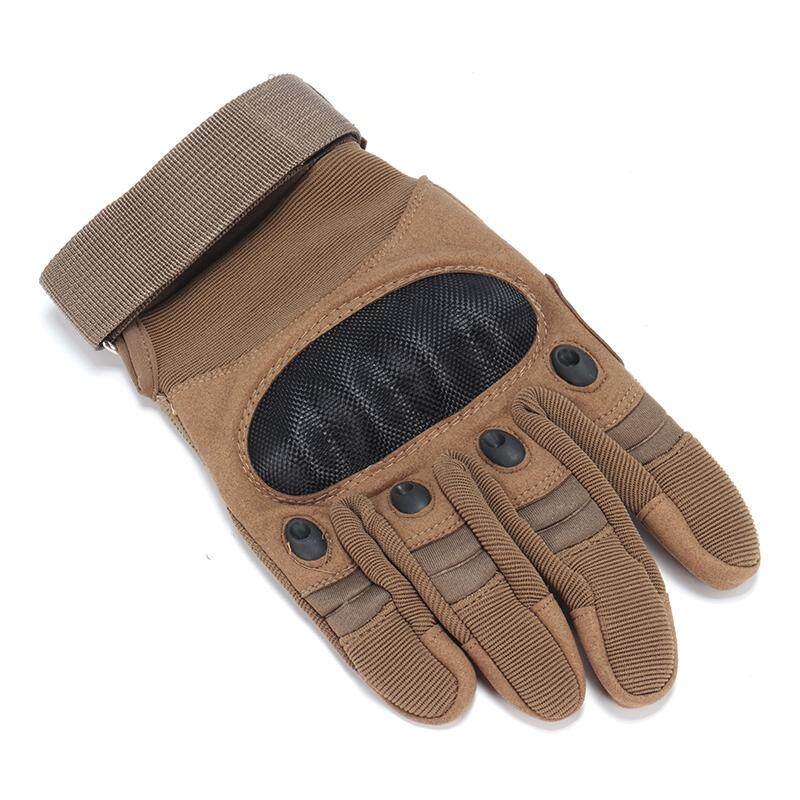 Gloves Motorcycle Bike Tactical Airsoft Riding Hunting 5.11 511 Full Army Style -
