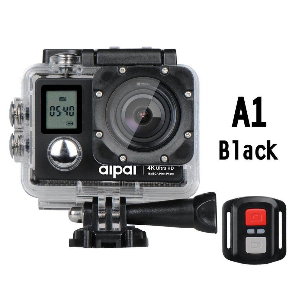 Hình ảnh Aipal Sports DV Premium 2.0 LCD Bluetooth Diving APP Remote