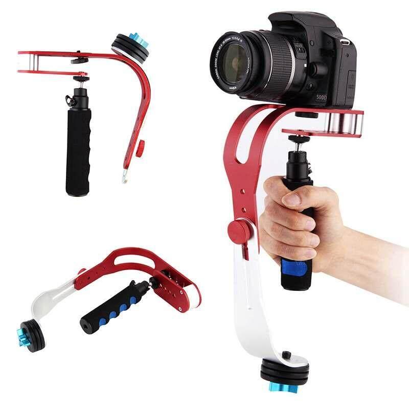 Portable Camera Stabilizer Handheld Stabilizer Video Camera Mini Stabilizer