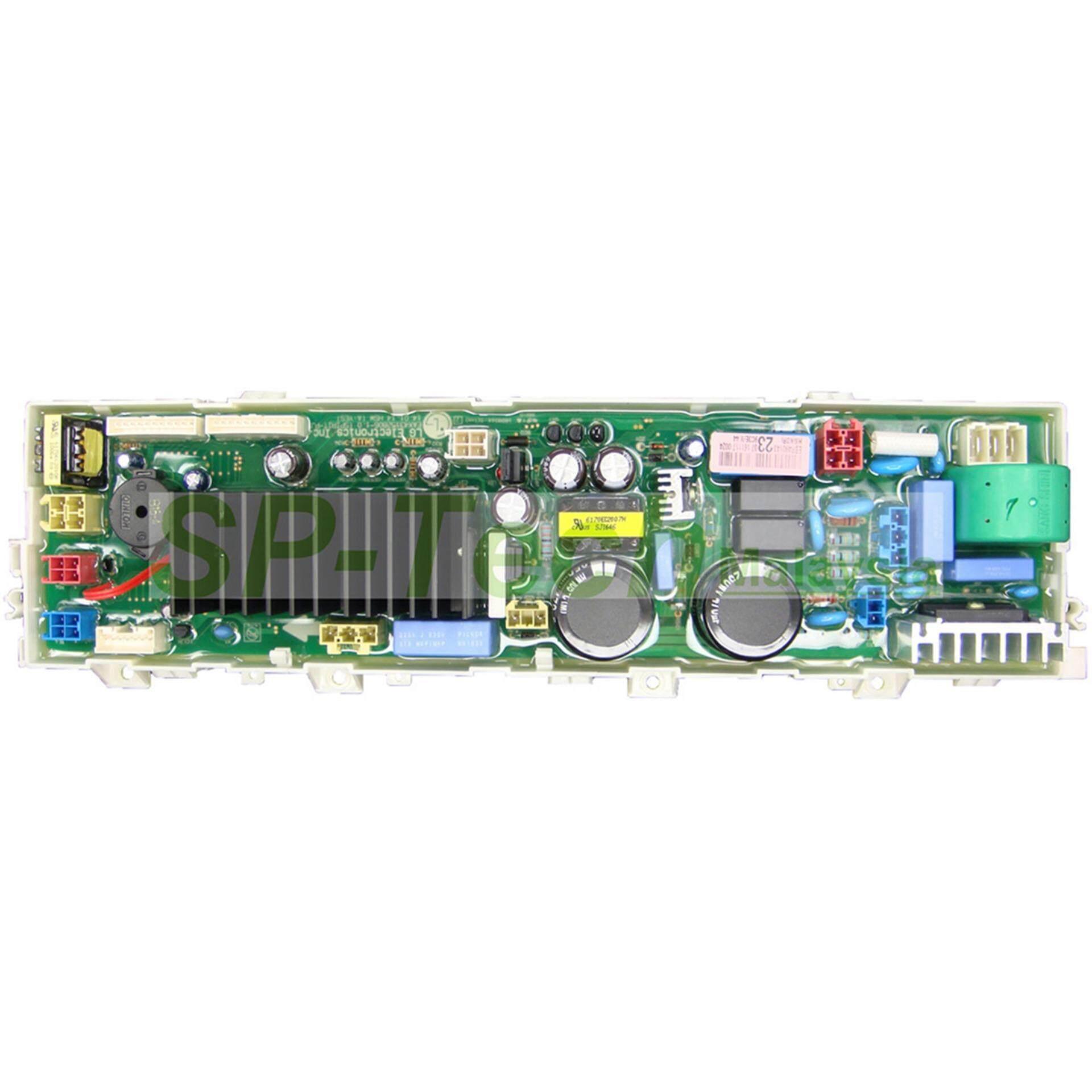 [PRE ORDER] WF-HD110GV LG WASHING MACHINE PCB BOARD ORIGINAL