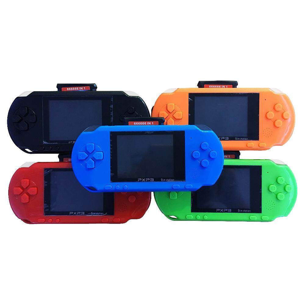 ... PXP3 16 Bit Portable Game Machine with Built-in Games PVP PSP Game-console  ... afbb4ba5c4
