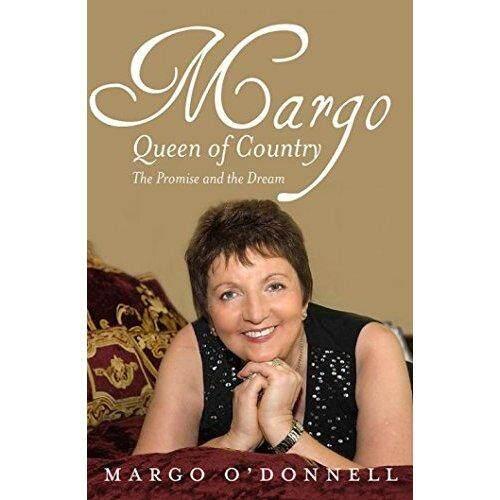 Margo: Ratu Country & Irlandia: Janji dan Mimpi-Internasional