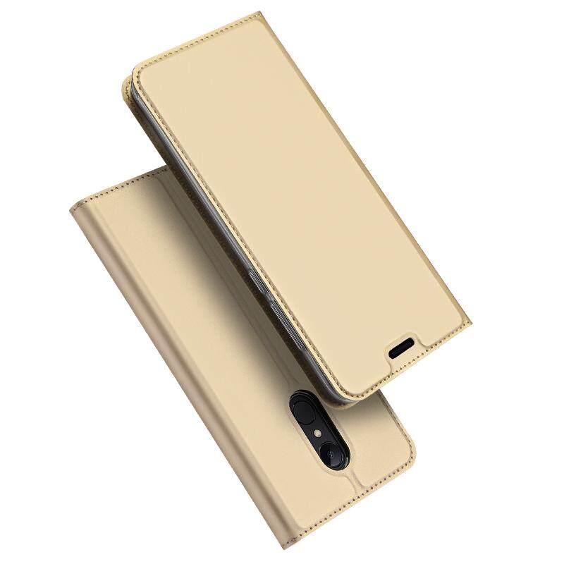 Cek Harga Dux Ducis Leather Flip Case Skin Book Cover For Samsung S9