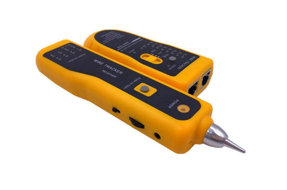 Jaringan Lan Ethernet Kabel Telepon Toner Pelacak Kabel Sistem Pelacak Dan Tester By Hhhappy Store.