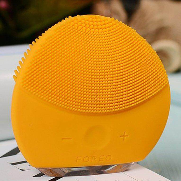 Luna mini2 T-sonic Facial Cleansing Device Rechargeable Skin Care Cleaner - intl