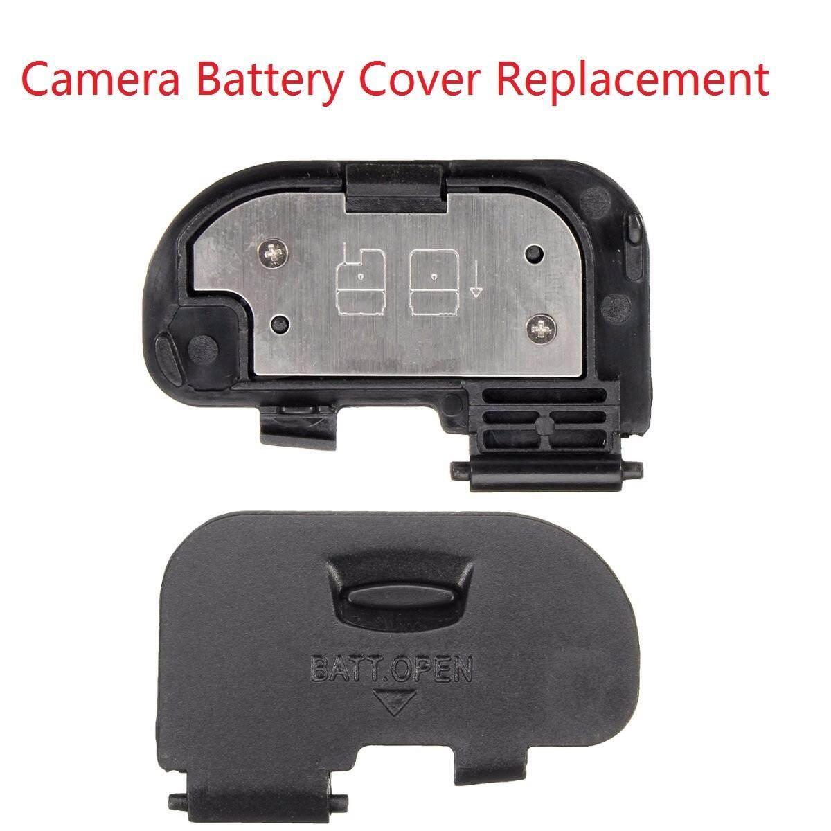 Baru Pengganti Kamera Pintu Baterai Cover Penutup Cangkir Perbaikan Bagian untuk Canon EOS 60D